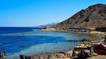 Full Day Dahab Blue Hole, Sharm el Sheikh, Day Trips
