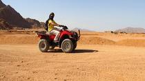 Quad Biking Safari, Hurghada, Day Trips
