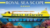 Royal Sea scope Submarine, Sharm el Sheikh, Submarine Tours
