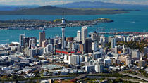 Auckland Fullday City Tour, Auckland, Private Sightseeing Tours