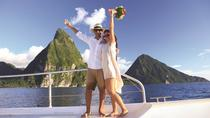 Land And Sea, St Lucia, Day Cruises