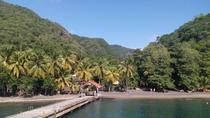 Martinique Splendor, St Lucia, 4WD, ATV & Off-Road Tours