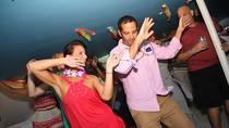 Party Cruise in St Lucia, St Lucia, Night Cruises
