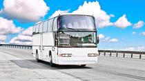Shared Round-Trip Transfer: Saint Lucia International Airport, St Lucia, Airport & Ground Transfers