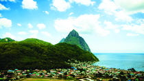 Soufriere Adventure Cruise, St Lucia, 4WD, ATV & Off-Road Tours