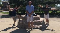 Zombie Scavengers Game - West Jordan, UT, Salt Lake City, Self-guided Tours & Rentals