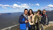 The REAL Blue Mountains Tour, Sydney, Cultural Tours