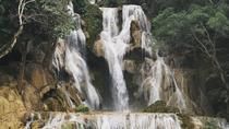 Kuangsi Waterfall and Pha Tad Ke Botanical Garden, Luang Prabang, Attraction Tickets