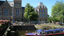 75-Minute Amsterdam Canal Cruise with Rijksmuseum and Heineken Experience Tickets, Amsterdam, ...