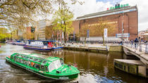 Amsterdam Canal Cruise and Heineken Experience Entrance Ticket, Amsterdam, Day Cruises