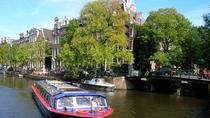 Amsterdam Canal Cruise and House of Bols Entrance Ticket, Amsterdam, Day Cruises