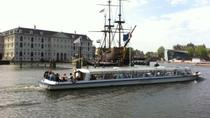 Amsterdam Canal Cruise and Maritime Museum, Amsterdam, Day Cruises