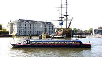 Amsterdam Canal Cruise and Maritime Museum, Amsterdam, null