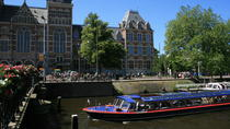 Amsterdam Canal Cruise and Skip The Line Rijksmuseum, Amsterdam, Day Cruises