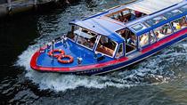 Amsterdam City Canal Cruise