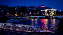 Amsterdam Evening Canal Cruise, Amsterdam, Dinner Cruises