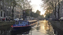 Canal Cruise and Amsterdam Dungeon, Amsterdam, Day Cruises
