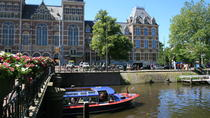 Canal Cruise with Van Gogh Museum and Rijksmuseum in Amsterdam, Amsterdam, Museum Tickets & Passes