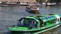 Skip-The-Line Amsterdam Canal Cruise and Heineken Experience, Amsterdam, Day Cruises