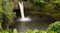 Small Group Tour: Deluxe Circle Island Experience with Restaurant Lunch, Big Island of Hawaii,...
