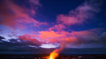 Small Group Tour: Deluxe Volcano Experience with Restaurant Dinner, Big Island of Hawaii, Night ...
