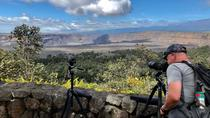 Small Group Tour: Deluxe Volcano Experience with Restaurant Dinner, Big Island of Hawaii, Night...