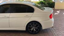 Private Round Trip Airport (UVF) Transfer: Luxury Sedan With Fast Track Service, St Lucia, Airport...