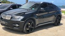 Private Round Trip Airport (UVF) Transfer: Luxury SUV With Fast Track Service, St Lucia, Airport &...