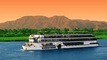 3 nights Nile Cruise trip from Aswan to Luxor, Aswan, Day Cruises