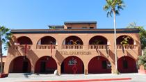 Todos Santos and Pescadero Combo Tour from Los Cabos: City Sightseeing and Shopping, Los Cabos