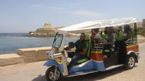 ALL INCLUSIVE FULL DAY TUK-TUK TOUR - ISLAND OF GOZO, Gozo, Day Trips