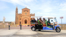 THREE (3) HOURS AFTERNOON TUK-TUK TOUR - GOZO, Gozo, Day Trips