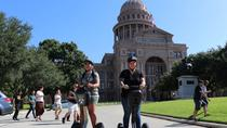 Austin's Only Local Segway Tour, Austin, Cultural Tours