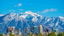 COMBO: Salt Lake City & Great Salt Lake Private Tour, Salt Lake City, Private Sightseeing Tours