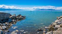 Great Salt Lake - Private Sightseeing Tour, Salt Lake City, Day Trips