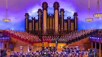 Mormon Tabernacle Choir and Temple Square Explorer, Salt Lake City, Cultural Tours