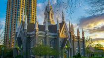 Ultimate SLC Walking Tour with 30-minute Tabernacle Organ Recital, Salt Lake City, Cultural Tours