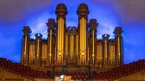 Ultimate VIP Salt Lake City Tour with Mormon Tabernacle Organ Recital, Salt Lake City, Private...