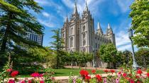 VIP Experience: Temple Square Private Walking Tour, Salt Lake City, Cultural Tours