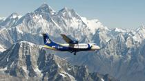 Everest Mountain Flight, Kathmandu, Air Tours