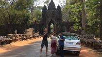 Private Tour Angkor Wat, 4 Day Tour - Beng Mealea, Siem Reap, Multi-day Tours