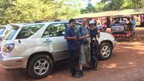 Private Tour Angkor Wat Five days Tour - Beng Mealea - National Park Phnom Kulen, Siem Reap, ...