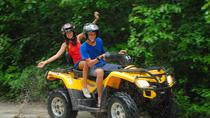 Tulum Ruins, ATV Extreme and Cenotes Combo Tour from Cancun, Cancun, Day Trips