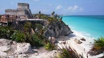 Tulum Xtreme from Riviera Maya, Playa del Carmen, Day Trips