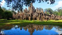 Private Angkor Day Tour (Ta Prohm, Bayon, South Gate of Angkor Thom, Angkor Wat), Siem Reap,...