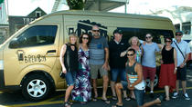 Craft Beer Tour from Tauranga, Tauranga
