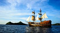 Pirates' Day Cruise Adventure from St Lucia, St Lucia, Catamaran Cruises