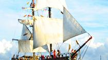 Pirates' Day Cruise Adventure from St Lucia