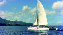 Soufriere Full-Day Land and Sea Combo Tour, St Lucia, Half-day Tours