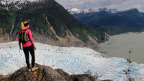 Adventure Hiking and Mendenhall Glacier Viewing from Juneau, Juneau, Kayaking & Canoeing